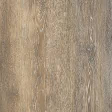 texas oak luxury vinyl plank flooring 19 53 sq ft case i127913l the home depot