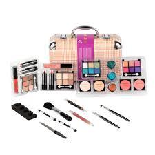 au makeup kit eyeshadow palette