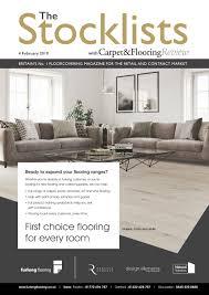 Mohawk True Design Platinum Grey The Stocklists February 2019 By David Spragg Issuu