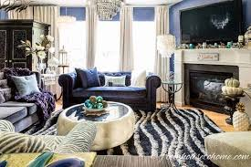 fall room decor that will make your