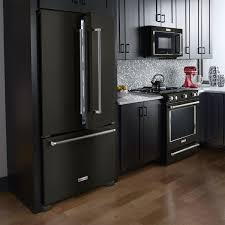 Home Trend Black Stainless Steel Appliances The Family Handyman