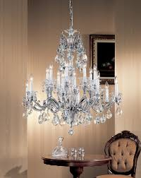 vo crystal chandelier model no c2669cc