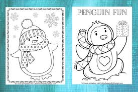 Pororo the little penguin coloring pages printable and coloring book to print for free. Penguin Coloring Pages Life Is Sweeter By Design