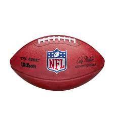 "NFL ""The Duke"" American Football"