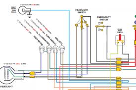 e cooling system diagram petaluma wiring diagram additionally honda wiring diagram on honda ct70 wiring