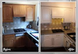 painting kitchen cupboardsRepainting kitchen cupboards with no sanding use ESP  Owatrol USA