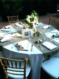 round table centerpieces centerpieces for round tables wedding best table settings ideas on party full size