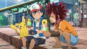 Ash Ketchum finally talks about his dad in upcoming Pokémon film