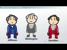 Jefferson Vs Hamilton Venn Diagram Hamilton Vs Jefferson Youtube