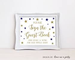 photo guest sign in book 14 baby shower guest sign in book thenightmare13 com