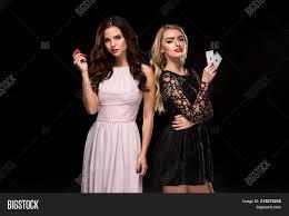 Two Sexy Girls Image & Photo (Free Trial) | Bigstock