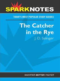 sparknotes acirc middot rakuten ebooks audiobooks and the catcher in the rye sparknotes author