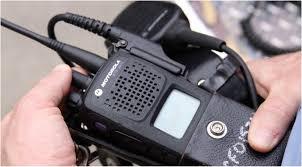 motorola fire radio. digital trunked system knocks down largest fire in a decade motorola radio