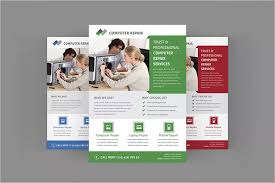 Services Flyer 15 Computer Repair Flyer Templates Free Psd Pdf Word Designs