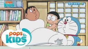 S5] Hoạt Hình Doraemon Tiếng Việt - Ngày Lười Biếng - Fumceunice