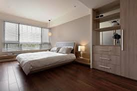 Image Carpet Solid Natural Wooden Floors Rilane 15 Amazing Bedroom Designs With Wood Flooring Rilane