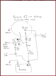 vw bosch alternator wiring diagram freddryer co VW Generator Diagram gererator to alternator conversion older wiring diagram vw bosch alternator wiring diagram at freddryer