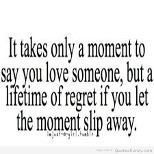 Regret Love Quotes Fascinating Regret Quotes Images And Pictures