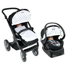 universal car seat stroller repwatch carrier original and cover silver stars kolcraft instructions travel pram baby strollers childrens clothes graco combo