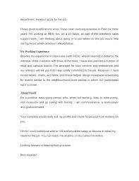 Doctor Cover Letter Physician Cover Letter Sample For A Job Medical