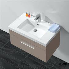 white solid surface bathroom countertops acrylic solid surface bathroom sinks with cabinet one piece bathroom artificial stone sink bathroom decor target