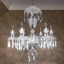 waterford crystal chandelier replacement parts vintage crystal chandelier contemporary chandeliers at home depot