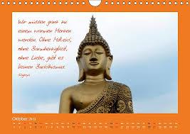 Buddha Zitate Wandkalender 2019 Din A4 Quer Kalender Bestellen