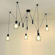 showy multiple pendant lights mason bronze inch three light billiard pendant with bronze shades