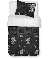 night shift 6th street twin xl comforter set