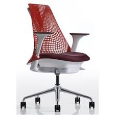 ergonomic office chairs. Herman Miller Sayl Suspension Back Office Chair Ergonomic Office Chairs O