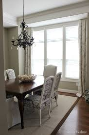 window treatments for picture windows. Contemporary For Simple Dining Room Drapes For Framed Windows In Window Treatments For Picture Windows O