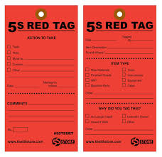 Tags | The 5S Store