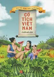 Sách Cổ Tích Việt Nam - Ở Hiền Gặp Lành - FAHASA.COM