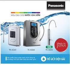 Mua máy lọc nước ion kiềm Panasonic TK-AB50 nhận ưu đãi lớn tại Thế Giới  Điện Giải