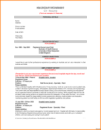 Profile Section Of A Resume Examples Profile Section Resume Cv Writing The Personal Suhjg Of Examples 49