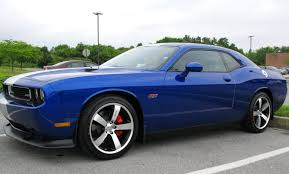 what did you do to your challenger today page 118 dodge for this
