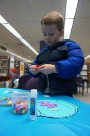 Image result for walk in craft at library