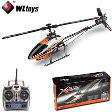 Большой <b>Радиоуправляемый вертолет WLtoys</b> V950, 2,4G, 6CH ...