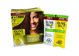 ors olive oil relaxer 7 touch up kit