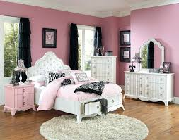 Girl Bedroom Set White Youth Bedroom Furniture Full Size Bedroom Set With  Desk Little Girl Bedroom . Girl Bedroom Set ...