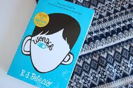 wonder by r j palacio book review