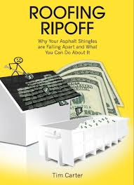 Roofing Ripoff book