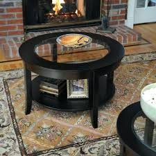 30 round coffee table 50 x 30 coffee table