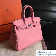 hermes kelly 30. hermes birkin 30/35 bag in original epsom leather with gold/silver hardware pink kelly 30