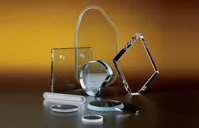 glass cnc machining
