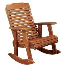 Outdoor Wooden Rocking Chairs Ideas Collection Outdoor Wooden