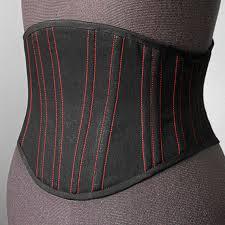 Corset Pattern Free Classy Corset Belt Pattern FREE Corset Training