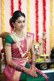 she is the one who you can rely on blindly for your bridal makeup promises outstanding