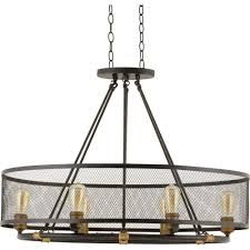 full size of progress lighting heritage collection light forgedronze dining room chandeliers at home depot