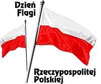 Znalezione obrazy dla zapytania flaga na wietrze